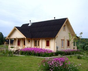 5 причин купить дом в Красноярске вместо квартиры