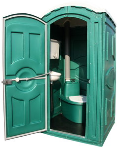 Продажа и аренда туалетных кабинок