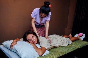Хотите сиять красотой и здоровьем? Запишитесь на массаж!
