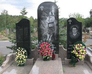 Качественная гравировка на памятники в Череповце