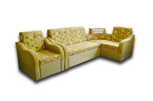 Коллекция мягкой мебели собственного производства