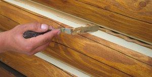 Гарантируем всегда правильно выполненное утепление деревянного дома