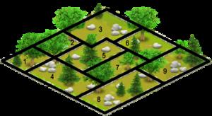 Выполняем перераспределение земельных участков любой площади!