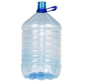Вода 19 литров в одноразовой таре!