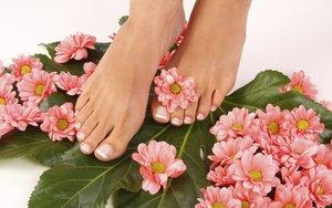 Помощь в лечении грибка ногтей на ногах в Вологде