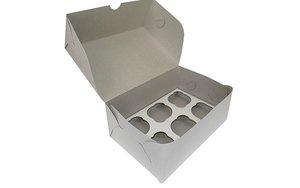 Производство упаковки для капкейков