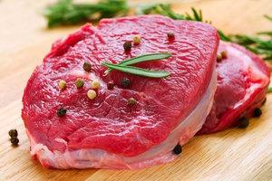 Охлажденное мясо от производителя Вологда