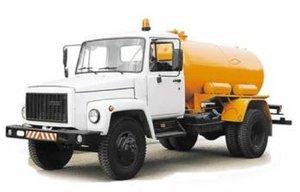Услуги заказа ассенизаторской машины в Вологде