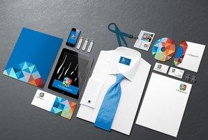 Разработка и создание фирменного стиля для Вашей компании