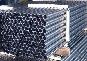 Преимущества и недостатки алюминиевых труб