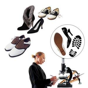 Экспертиза обуви в Вологде