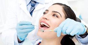 Клиника стоматологии на Герцена в Вологде