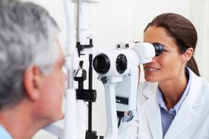 Консультация врача офтальмолога в Череповце