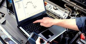 Записаться на диагностику автомобиля Ауди в Вологде