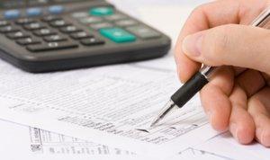 Заполнение налоговых деклараций 3 НДФЛ в Череповце