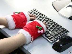 Безлимитный Интернет от «Кузбассвязьуголь» выгодно подключать к Новому году!