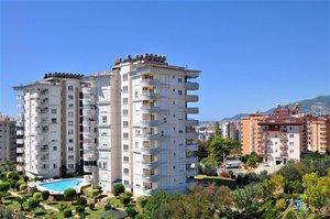 Горячее предложение. Квартиры в Турции