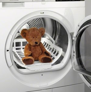 Чтобы ваша стиральная машина дольше не сломалась. . .