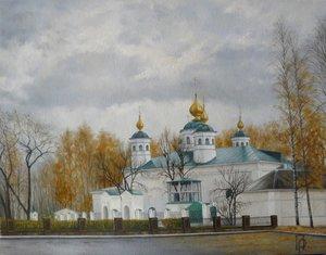 История города «Череп-О-Весь»
