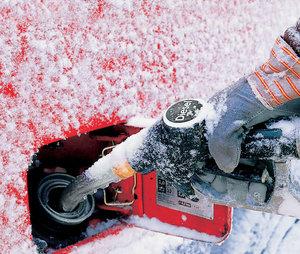 Зимнее дизельное топливо по ГОСТу