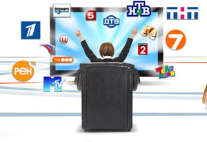 IP телевидение и другие услуги в области Интернета предоставляет провайдер «Кузбассвязьуголь»!