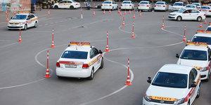 Новые правила и маршруты: как изменится экзамен на права в ГИБДД