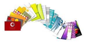 Изготовление визиток оперативно и качественно!