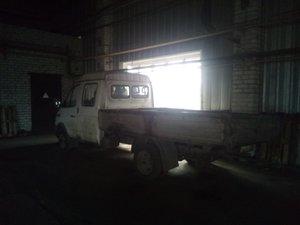 Аукцион на продажу автомобиля Газ-330232 бывшего в употреблении