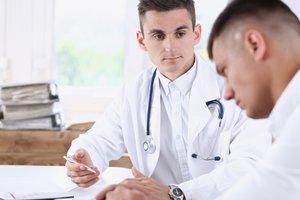 Лечение острого и хронического простатита у мужчин