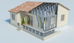 Строительство быстровозводимых зданий. Обращайтесь!