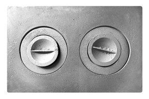 Плита чугунная на заказ в Вологде