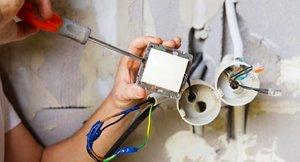 Замена электропроводки в Череповце