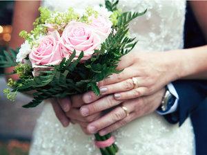 Заказать свадебный букет в Череповце