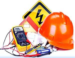 Электромонтажные работы в помещениях различного назначения