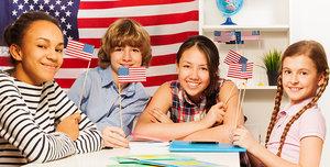 Уроки английского языка для школьников в Вологде