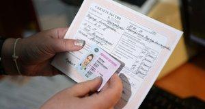 Получение водительского удостоверения в Вологде
