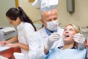Записаться на прием к стоматологу в Вологде
