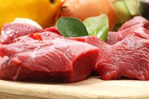 Мясо оптом. Продажа от производителя!