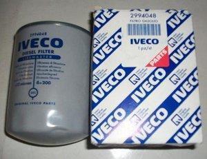 Приобретайте качественные фильтры Iveco в Туле!