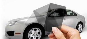 Качественная тонировка автомобиля по доступной цене