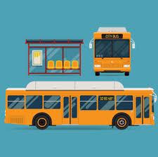 Преимущества рекламы на транспорте