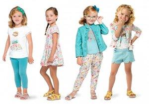 Магазин детской одежды для дошколят в Череповце