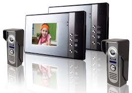 Продажа и установка видеодомофонов в Орске