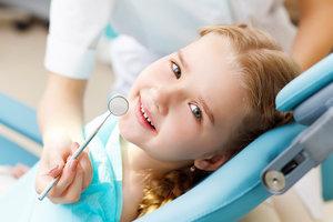 Детская стоматология в Вологде. Оказываем широкий спектр услуг!