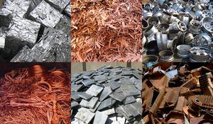 Продажа лома цветных металлов в Череповце