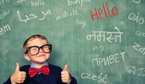 Выбирайте курс английского языка для начинающих в нашей студии!