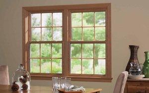 Заказать деревянные окна в Вологде. Собственное производство