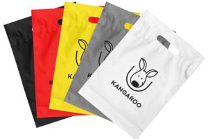 Пакеты с логотипом на заказ в Вологде