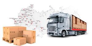Организация перевозок грузов автомобильным транспортом