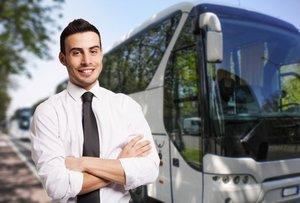Аренда автобуса с водителем в Вологде. Недорого!